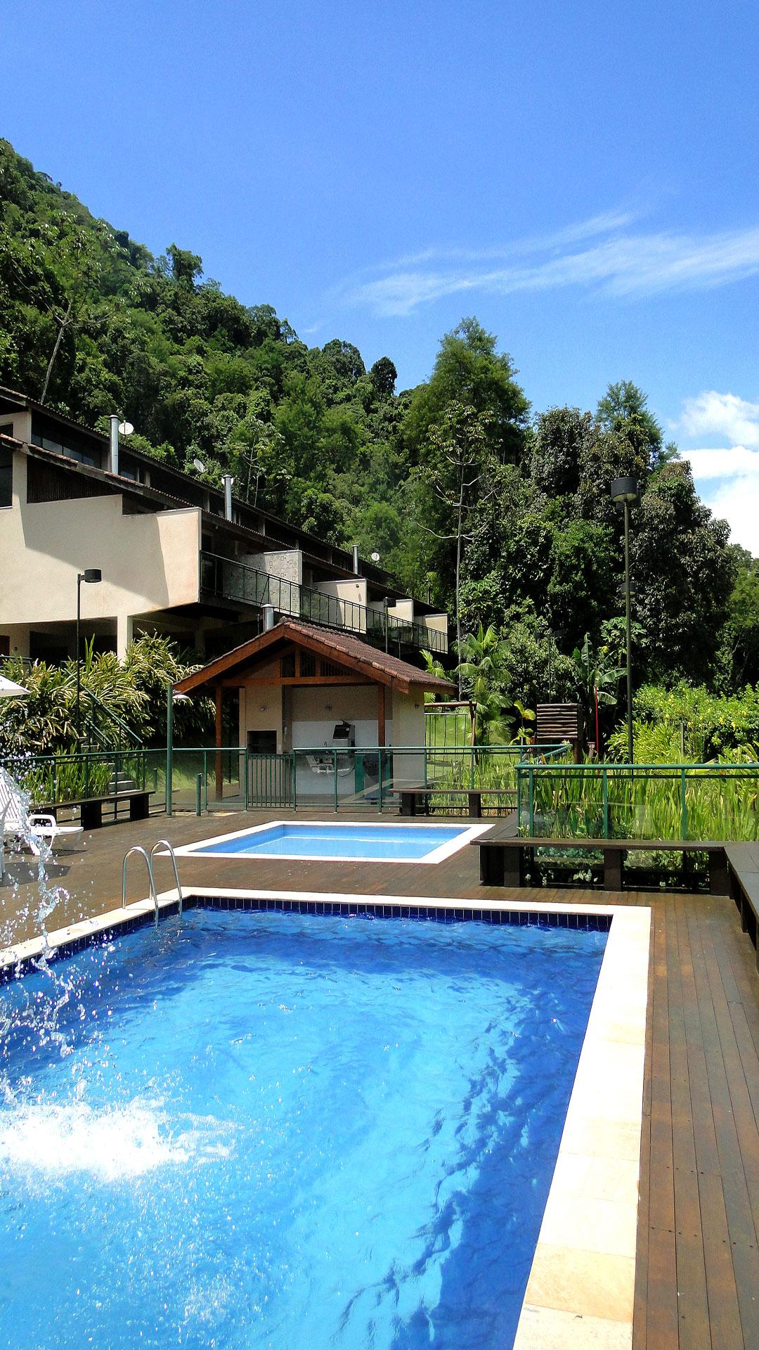 Residencial Fazenda São Paulo - Chemin Engenharia