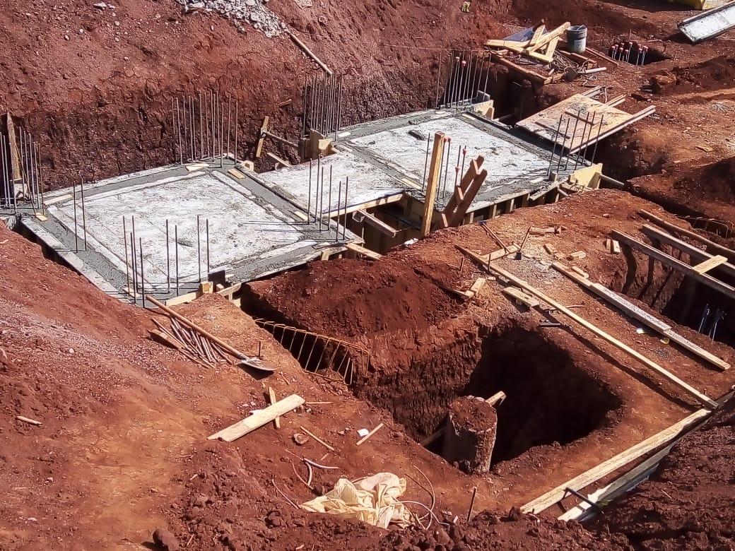 Único Residencial - Chemin Engenharia