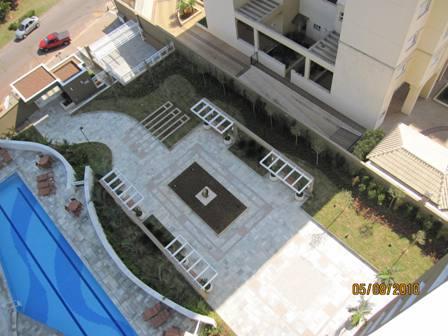 Golden Garden - Chemin Engenharia