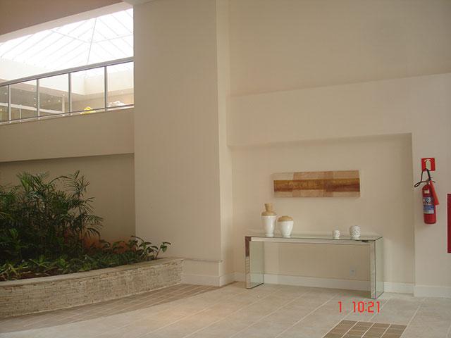 Residencial New Garden - Chemin Engenharia