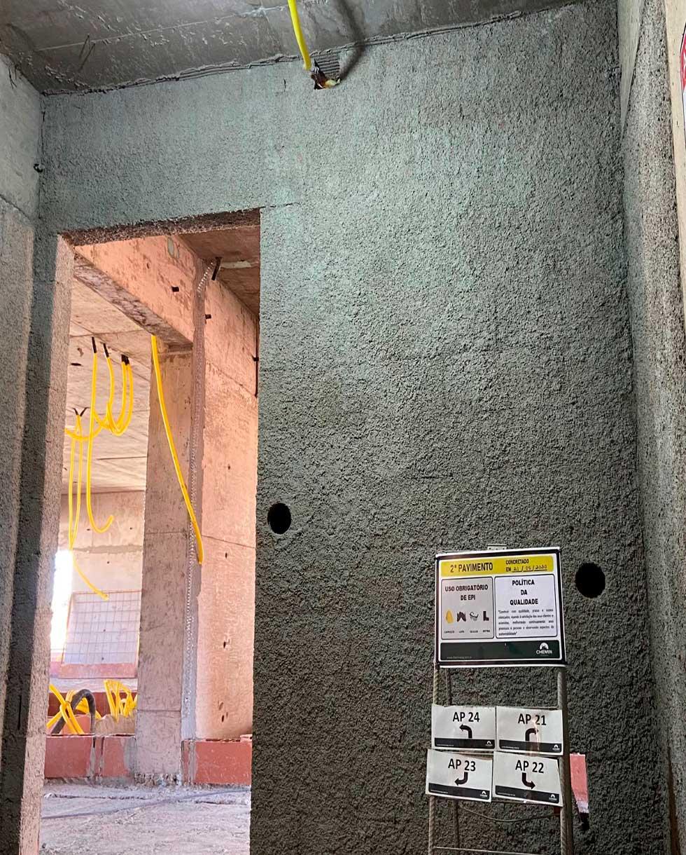 Milano Residencial - Chemin Engenharia